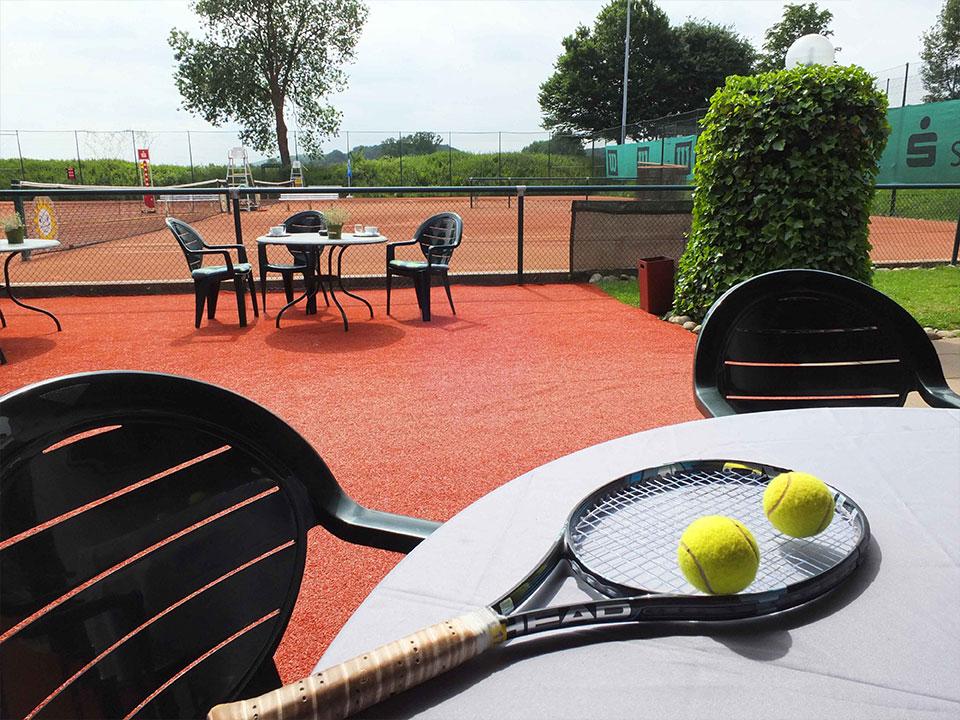 Tennisland Dornberg